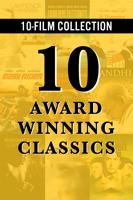 Sony Pictures Entertainment - 10 Award Winning Classics artwork