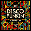 Disco Funkin', Vol. 1 (Curated by Shaka Loves You) - Shaka Loves You