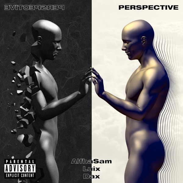 Perspective (feat. Luix & Dax) - Single