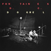 FONTAINES D.C. - Hurricane Laughter