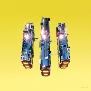 Triple One - Panic Force