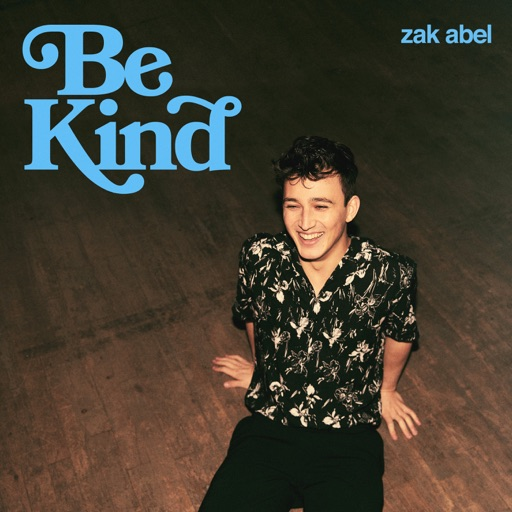 Art for Be Kind by Zak Abel
