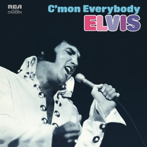 Elvis Presley - C'mon Everybody - Line Dance Music