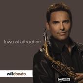 Will Donato - No Stress Express