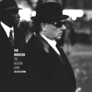 Van Morrison The Healing Game (Deluxe Edition) music review
