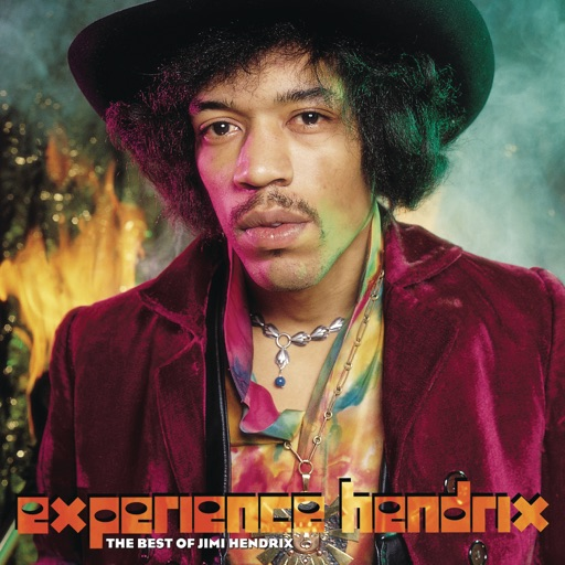 Art for Crosstown Traffic by The Jimi Hendrix Experience