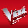 Javier Erro - Hábito de Ti (En Directo en La Voz, 2019) portada