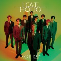 LOVEHOLIC - EP