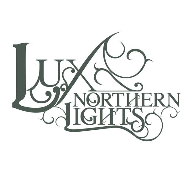 Lux mit Northern Lights