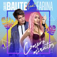 Compro minutos (feat. Farina) - Carlos Baute