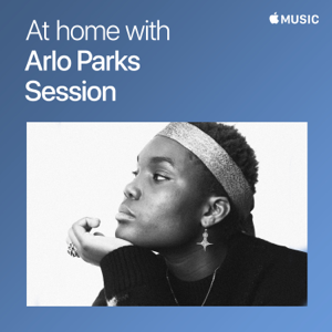 Arlo Parks - At Home With Arlo Parks: The Session