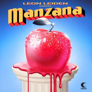 Leon Leiden - Manzana