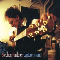 Stephen Faulkner - Le météore (Live) artwork