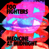 Foo Fighters - Medicine At Midnight artwork
