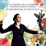 Alondra de la Parra & Philharmonic Orchestra of the Americas - Imágenes (1927)