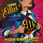 Pitizion/Kenia Os/Nicole Zignago - Ella(Remix De Ellas)