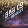 Bad Company - Moving On (Live) kunstwerk
