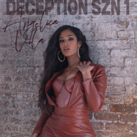 Angelica Vila - Deception Szn 1 artwork