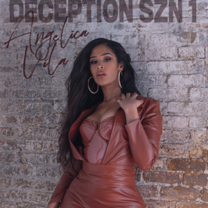 Angelica Vila - Deception Szn 1