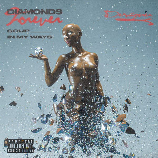 Desiigner – Diamonds Forever – EP (iTunes Plus M4A)