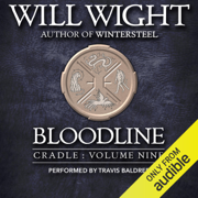 Bloodline: Cradle, Book 9 (Unabridged)