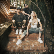 Anti-Everything - Lost Kings & Loren Gray - Lost Kings & Loren Gray