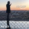 Wesly Bronkhorst (Single 2019) - Vergeef (Single 2019) kunstwerk