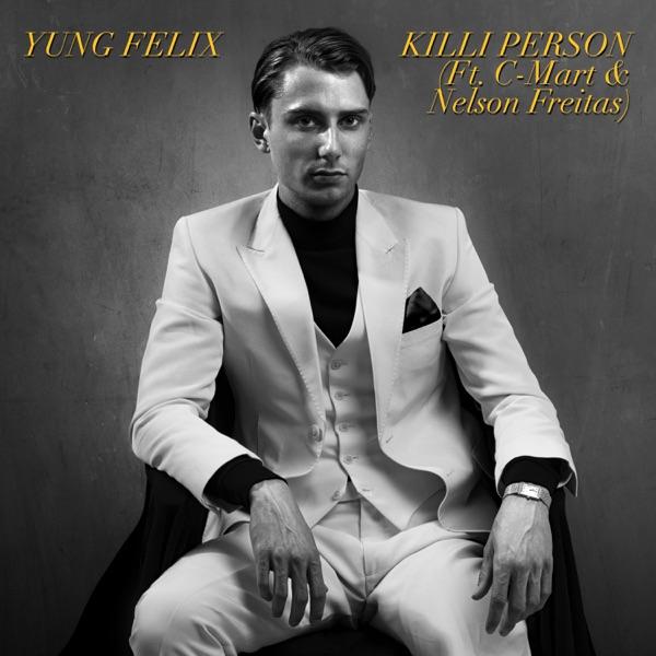 Killi Person (feat. Nelson Freitas) - Single