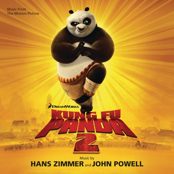 Kung Fu Panda 2 (Music from the Motion Picture)