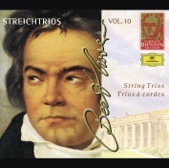 Mstislav Rostropovich - Beethoven: Serenade for String Trio in D, Op.8 - 2. Menuetto (Allegretto)