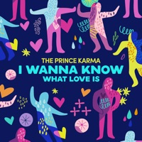 The Prince Karma - I Wanna Know What Love Is