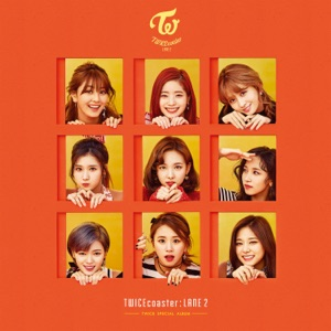 TWICE - Ice Cream