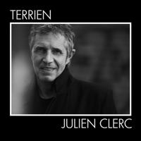 Julien Clerc - Terrien artwork