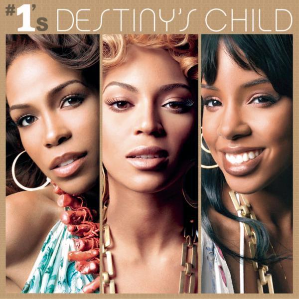 Destiny's Child mit Say My Name