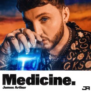 James Arthur – Medicine – Single [iTunes Plus AAC M4A]