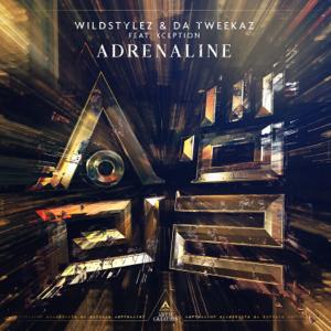 Wildstylez & Da Tweekaz - Adrenaline feat. Xception [Extended Mix]