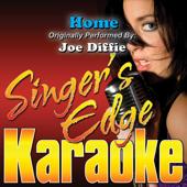 [Download] Home (Originally Performed By Joe Diffie) [Karaoke] MP3