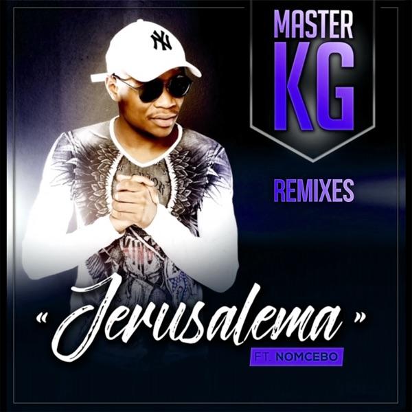 Jerusalema (feat. Nomcebo Zikode) [Feder Remix] - Single