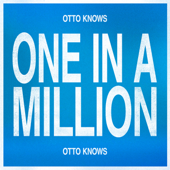 One in a Million - Otto Knows Cover Art