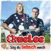 ChueLee - Säg du liebsch mech - EP Grafik