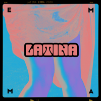 Emma - Latina artwork