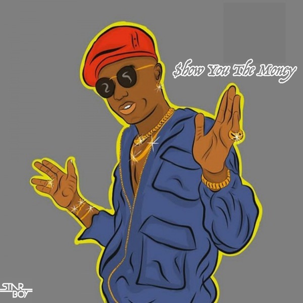 Show You the Money (feat. Wizkid) - Single