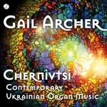 Gail Archer - Chacona