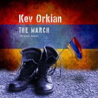 Kev Orkian - The March (Original Score) - Single