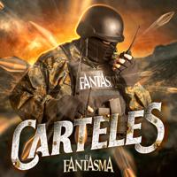El Fantasma - Carteles artwork