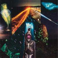 Lightning Orchestra - Source and Deliver artwork