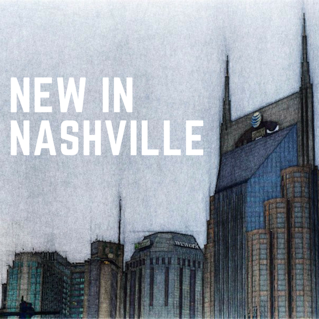 New In Nashville: Interview: Disney Petit, Postmates auf