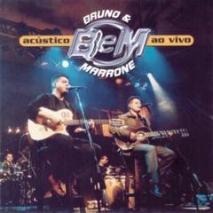 Bruno e Marrone: Acústico (Ao Vivo)