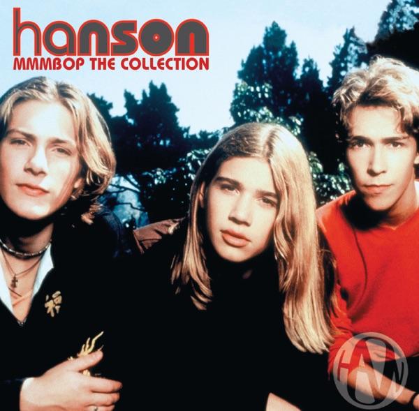 Hanson mit MMMBop