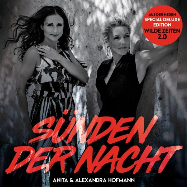 Anita & Alexandra Hofmann mit Sünden der Nacht